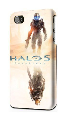 Halo 5 : Guardians Game Snap on Plastic Case Cover Compatible with Apple iPhone 5s, http://www.amazon.com/dp/B00XHQRQW4/ref=cm_sw_r_pi_awdm_Pj8iwb0R0WTRC