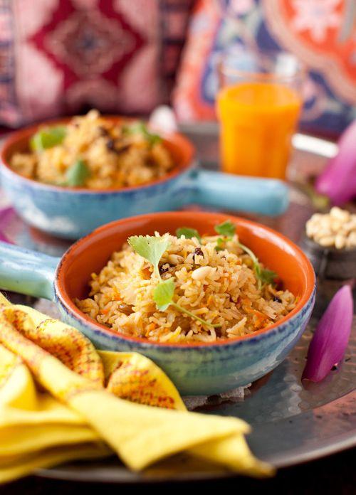 1000+ images about Rice + Grains on Pinterest | Pecans, Rice pilaf ...
