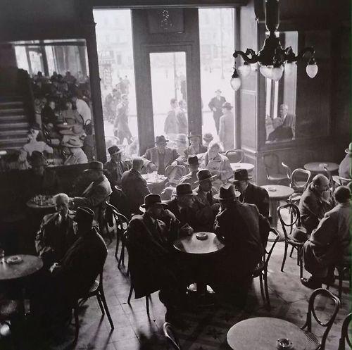 February 1956 ~ Athens - Election day (Benaki Museum Photographic archive)