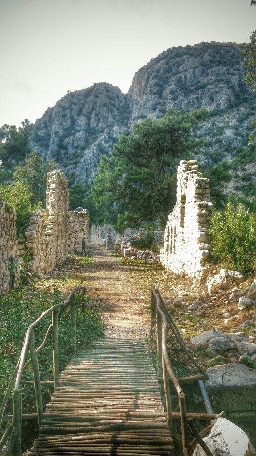 Olympos / Antalya