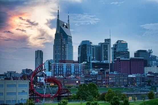 Nashville where-i-ve-been