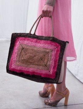 Look Malìparmi Bag.