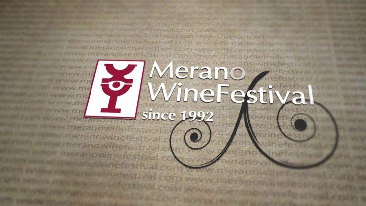 TasteOnTheRoad | Il Merano Wine Festival 2013 !