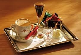Koffie speciaal