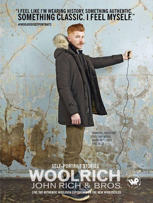 ウールリッチダウンの傑作メンズコーデ!一生モノの冬の主役アイテムを手に入れよう。