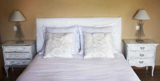 Habitacón / Bedroom - Alojamiento / Guest House LaBalbina