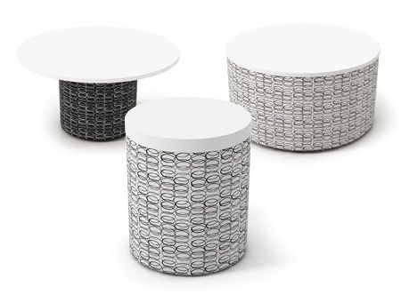 Element - Lounge Seating tables - Artopex