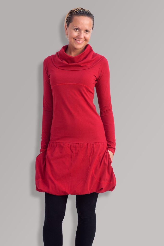 DEANNA TROI RED DRESS | Red dress, Dresses, Deanna troi