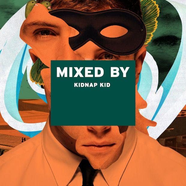 MIXED BY Kidnap Kid   THUMP