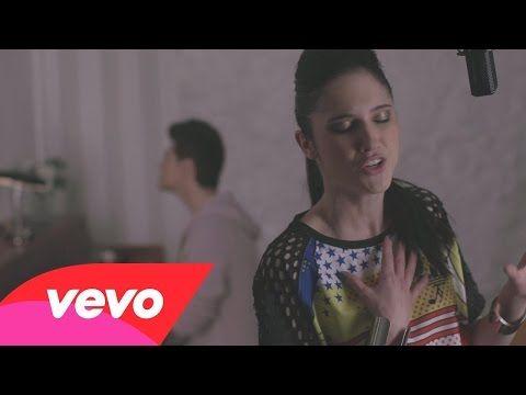 Lodovica Comello - Sin usar palabras ft. Abraham Mateo - YouTube