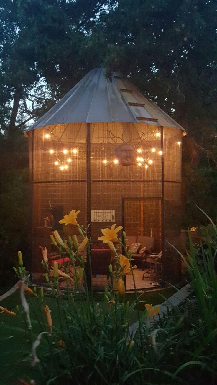 Top 25+ best Patio gazebo ideas on Pinterest | Budget patio, Patio ...