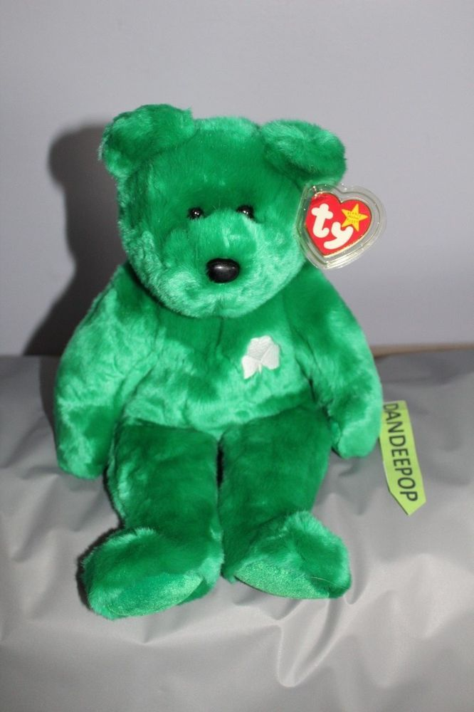 24d1669c002 TY Retired Beanie Buddies Collection 14