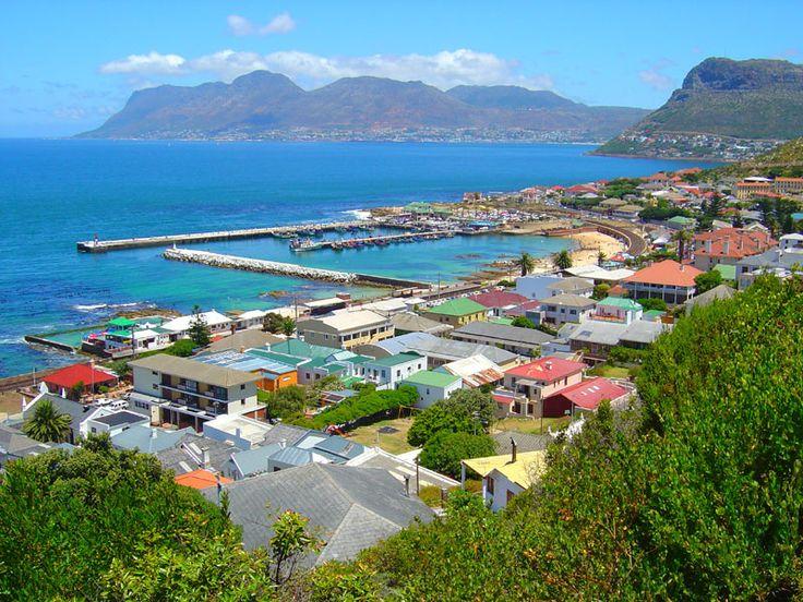 Kalk Bay - Cape Town, Western Cape