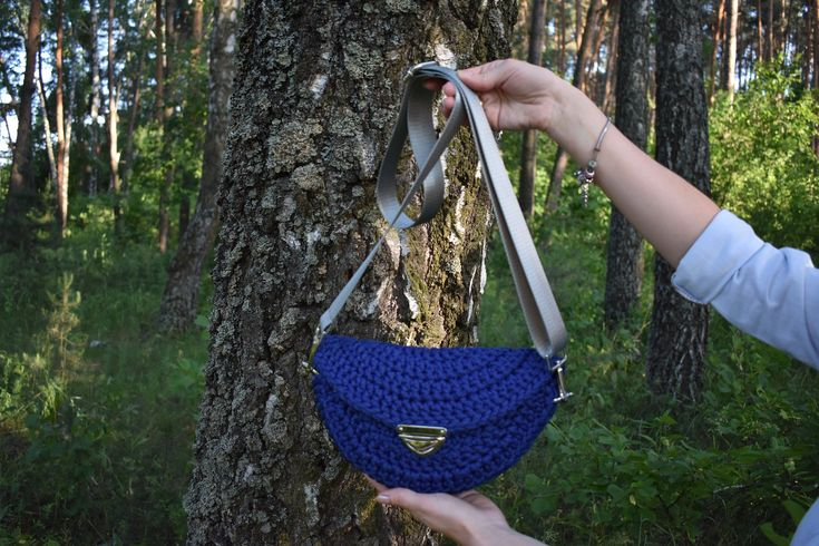 Large Wooden Purse Handles Perfect For My Knitted Bag