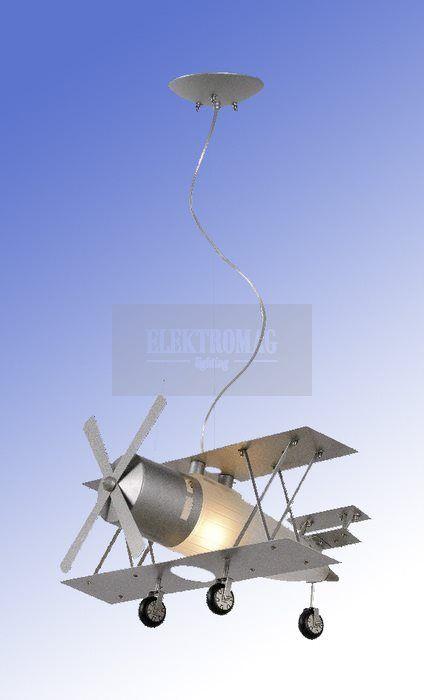 #Lucide Lampa wisząca Focker 77468/01/36 : Oświetlenie #dziecięce : Sklep internetowy #Elektromag