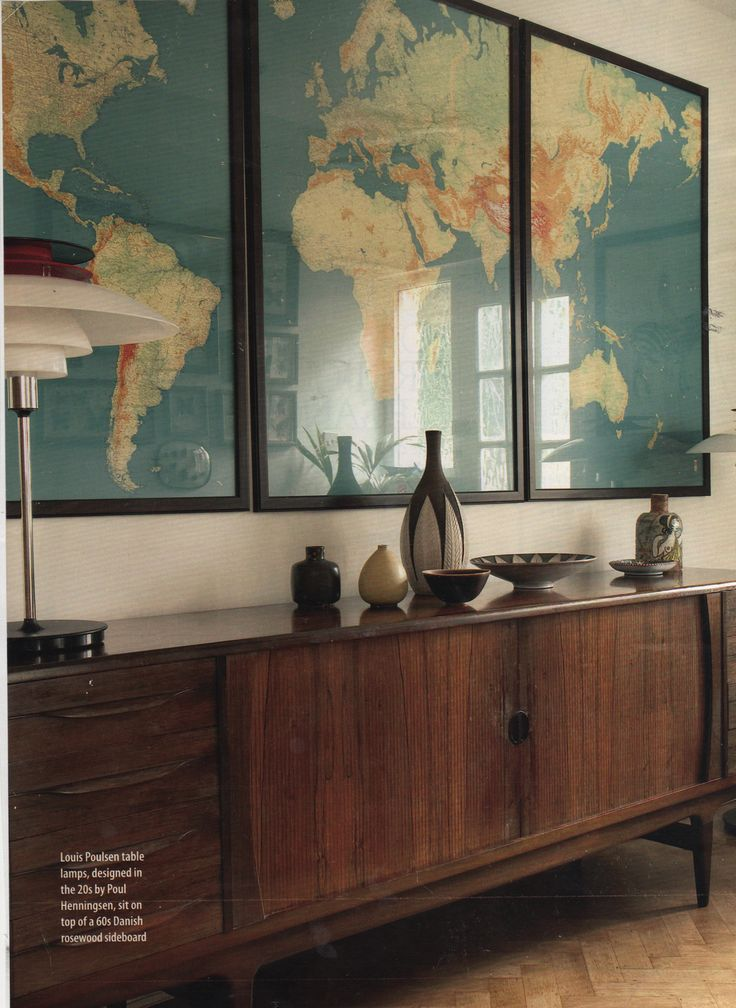 Best Credenza Images On Pinterest Decoration Mid Century - 20 modern credenzas with contemporary flair