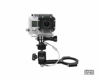 Gopro Roll Bar Mount >> Heavy Duty Gopro Roll Bar Camera Mount At The Best Prices Upr Com