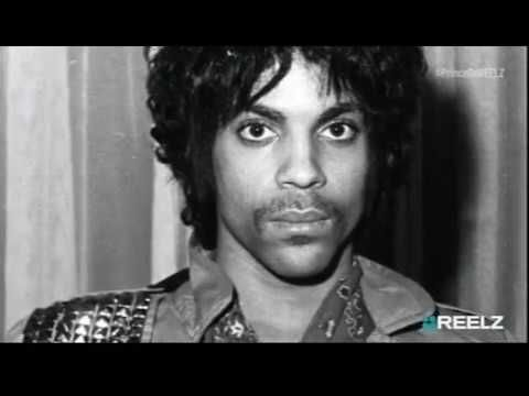 "PRINCE TV FILM DOCUMENTARY ""WHEN DOVES CRY""2017"