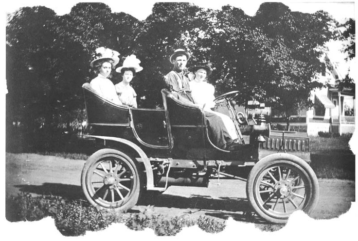 46a. The Age of the Automobile