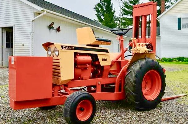 Pin By Jerry Woosley On Tractors Of The Past Lawn Tractor Tractors Tractor Attachments