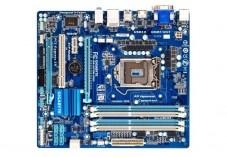 Carte mere gigabyte H77M-D3H LGA1155 socket - Z77