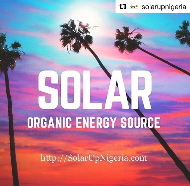 #Repost @solarupnigeria  How about #24Hour #Powersupply with electricity from the SUN? Ask us how: 2348032518910   #Lagos  #Abuja  #PortHarcourt  #Owerri #Nigeria #24/7 #Solar #Sun #Power #Green #Energy #Portable #NEPA #PHCN #repost On #Movies . #Nollywood . #AfricanMovies . #VOD . #Entertainment . #Celebrities . #News . Intellectual Property . Tag #NollywoodMovies to be featured. nollywood.movie