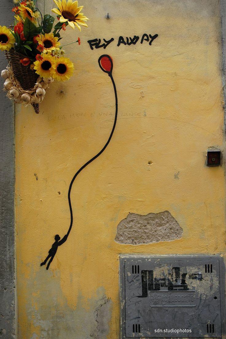 901 best Street Art around the world/Arte callejero alrededor del ...