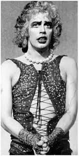 25+ best ideas about Tim Curry Young on Pinterest | Tim ...