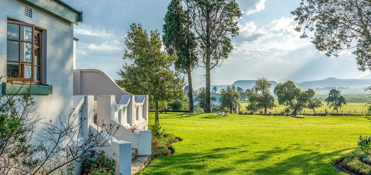 12 weekend breaks near Johannesburg for under R400 - Getaway Magazine