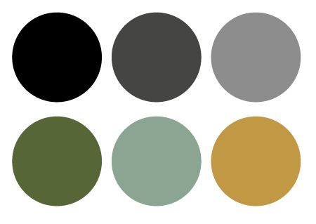 25 best ideas about exterior color palette on pinterest for What color goes with chartreuse