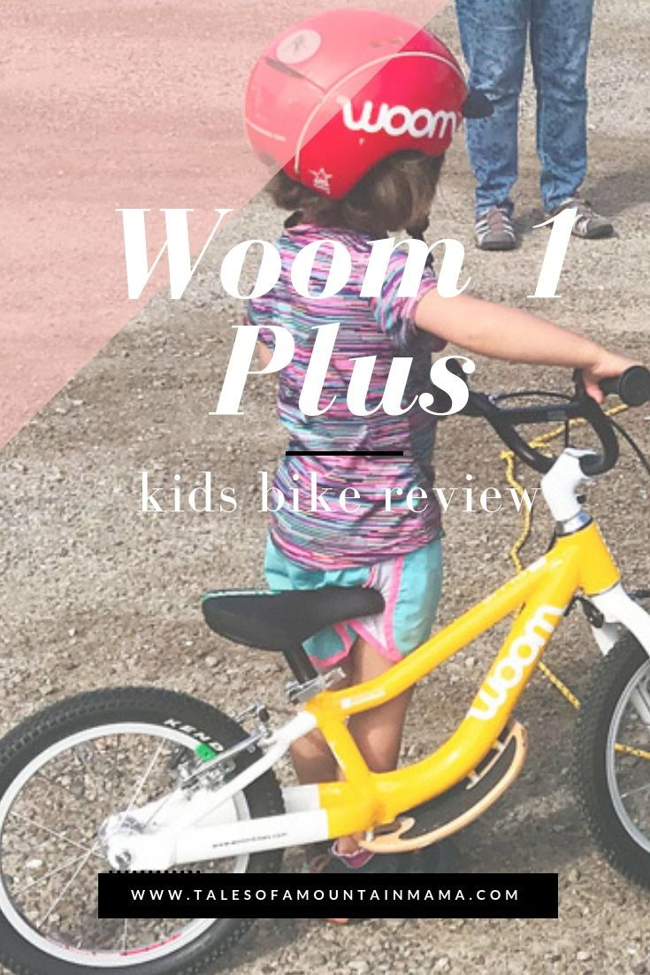 Woom 2 Review The Best Bike For Your 3 Year Old Kids Bike Bike
