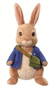 Talking Peter Rabbit