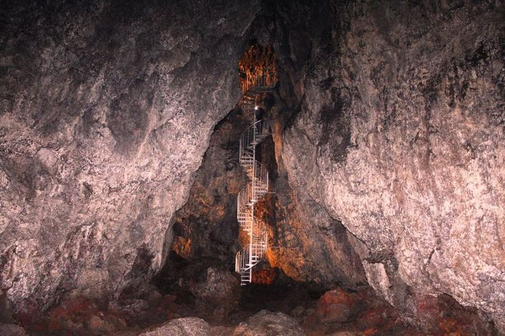 Caves in Iceland | Lava Tubes & Ice Caves | Cave Tours & Tips | Guide to Iceland