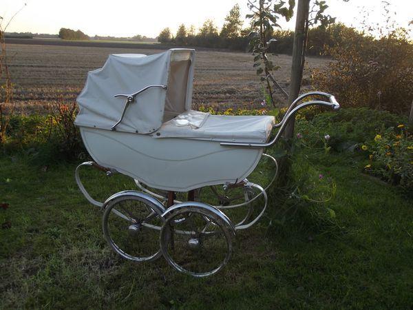 koelstra nederlandse kinderwagen uit de jaren 60 kinderwagen nostalgie com vintage. Black Bedroom Furniture Sets. Home Design Ideas