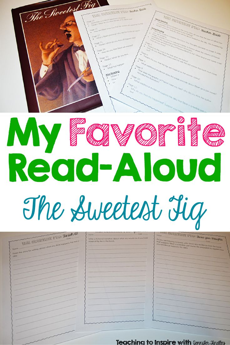 best images about reading chris van allsburg my favorite aloud the sweetest fig lots of bies