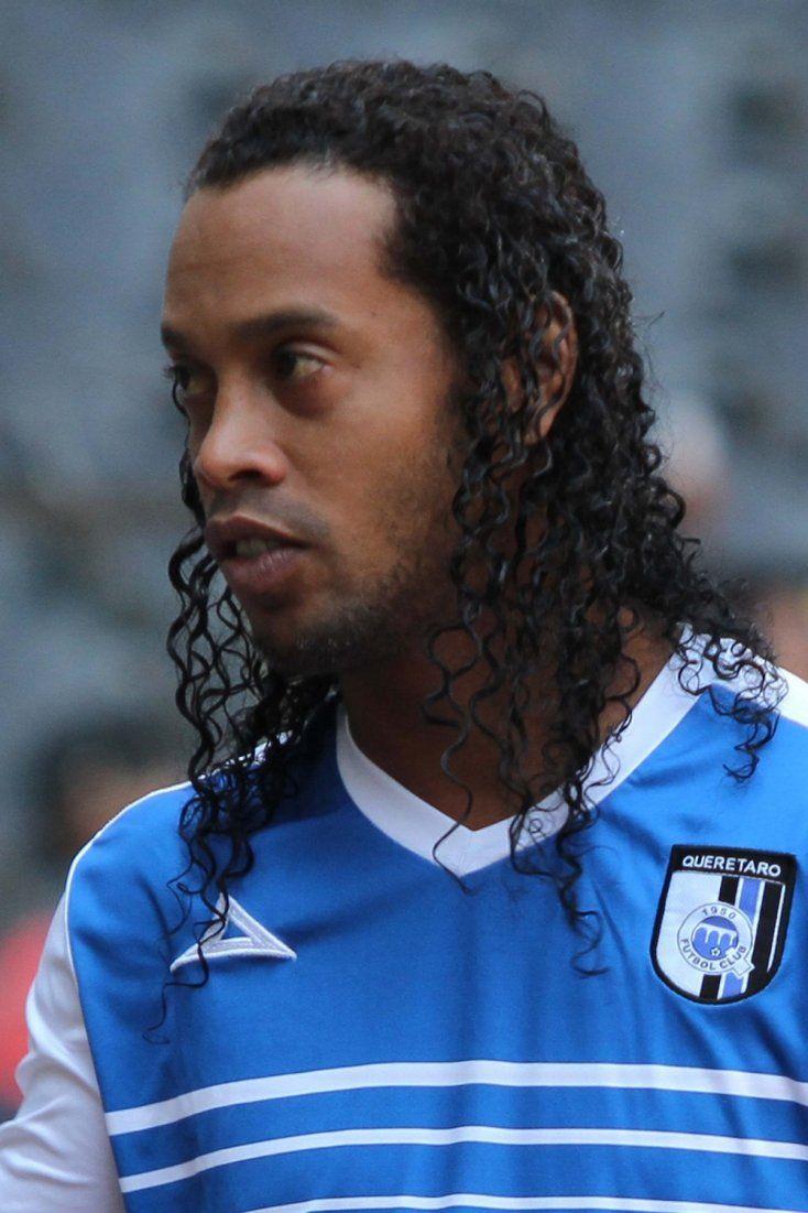 Ronaldinho carta Messi inicio