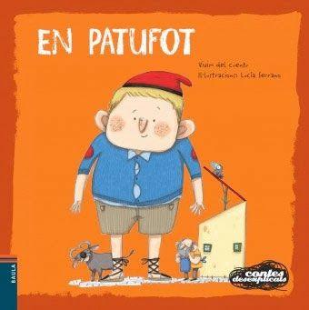 Libros de Lucía Serrano: En Patufot
