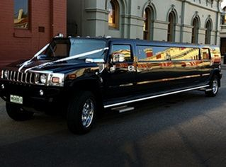 The range of Wicked Limousines' vehicles caters for every occasion and provides classy travel to all kinds of customers. Take a look.