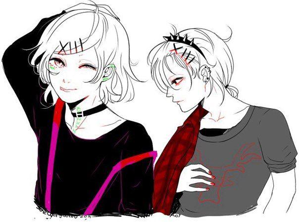 Anime Characters Like Juuzou : Best images about juuzou suzuya on pinterest see