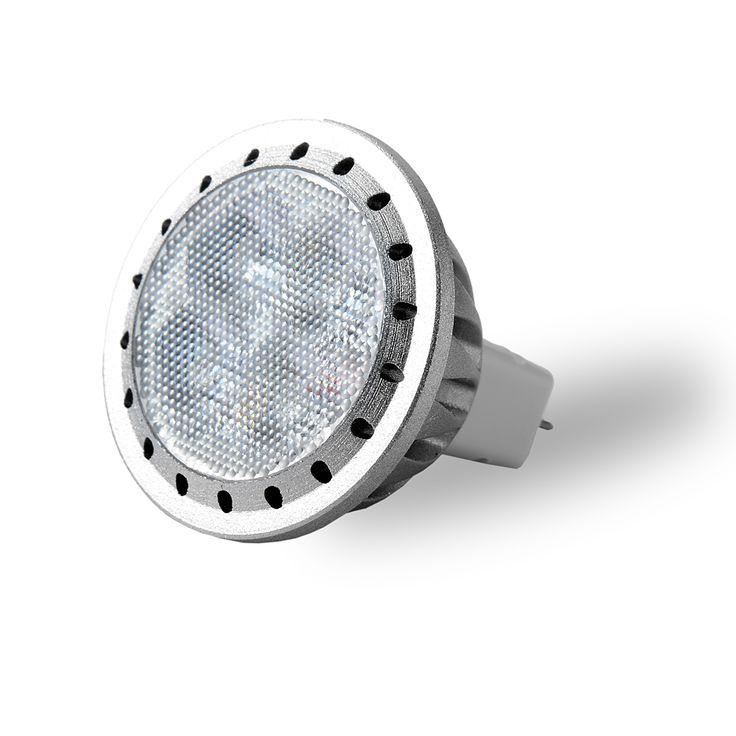 Great MR LED Spotlight Bulb V Led Lamp GU W Warmweiss K Spot light