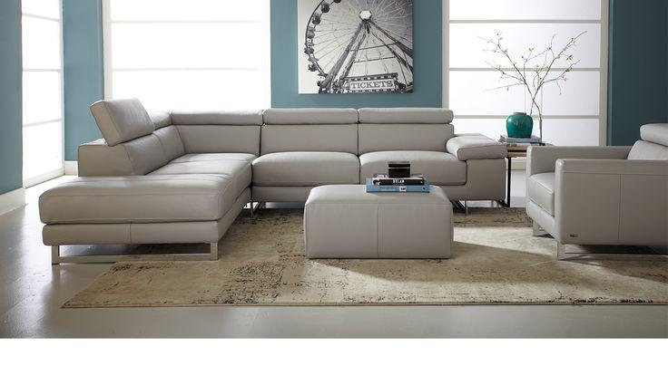 Natuzzi Editions Casavogue Contemporary Furniture