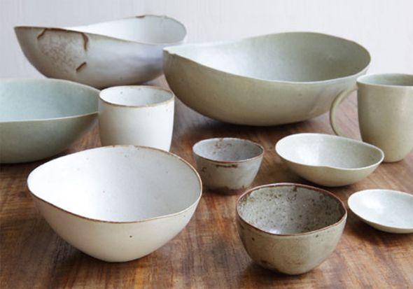 .: Bowls Bowls, Ceramic Bowls, Ceramic Pottery, Analogue Pottery, Analogue Bowls, Irregular Bowls, Handmade Pottery And Ceramics, Artist, Ceramics Pottery Sculpture