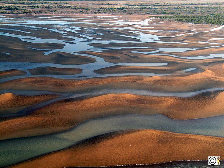Maljah's Country in the Gulf of Carpenteria.
