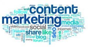 """You've just heard someone mention """"content marketing"""". You get the idea you should already know what it is, but you're too embarrassed to ask anyone. Congratulations, this post is for you.   #affiliate marketing #Blog Marketing #content marketing #email marketing #internet marketing #online marketing"""