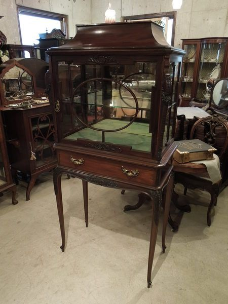 Cabinet 1890's
