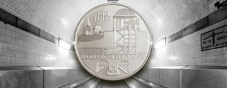 7. September 1911 – der Hamburger Elbtunnel wird eröffnet