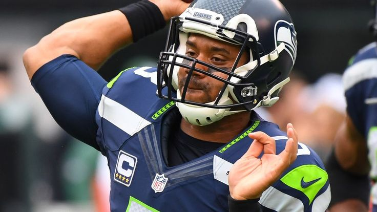 Seahawks vs. Falcons and Cowboys vs. Packers are just a couple of heavyweight matchups on tap for Week 6. Follow along for the latest scores, highlights, and more.