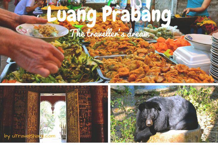 luang prabang, the traveller's dream
