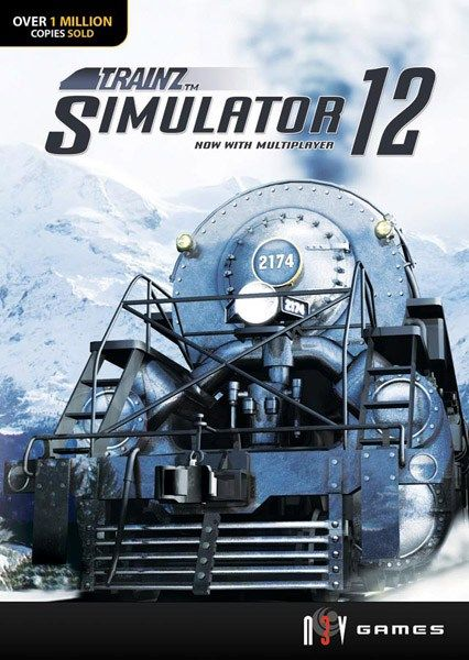 TRAINZ SIMULATOR 12 Pc Game Free Download Full Version