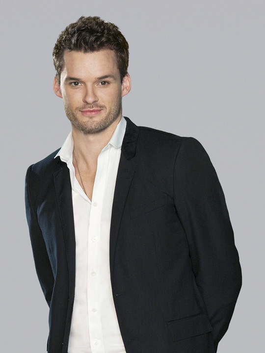 One Tree Hill (TV show) Austin Nichols as Julian